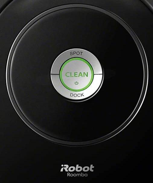 modo limpieza roomba