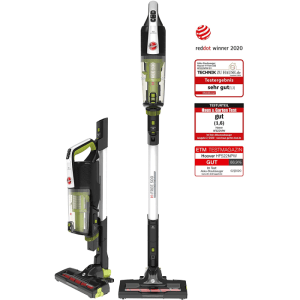Hoover HF522NPW H-Free 500