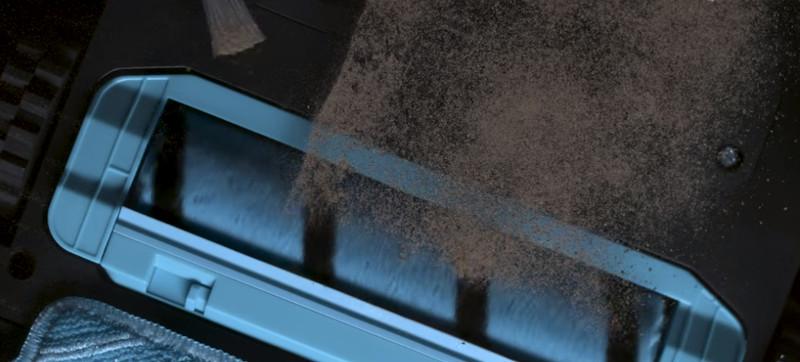 Cepillo jalisco: atrapa 3 veces más polvo fino en suelos duros