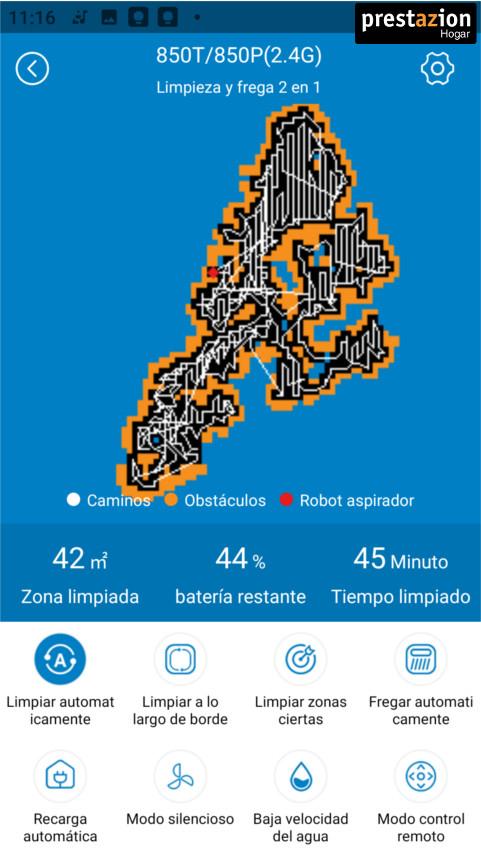proscenic-850T-app