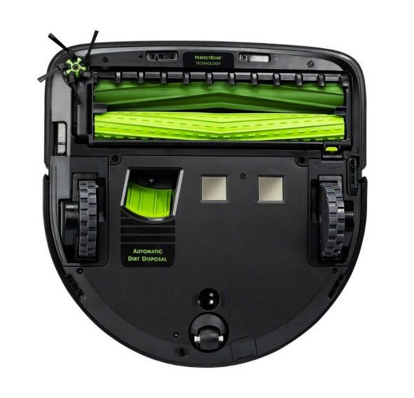 iRobot Roomba s9+ cepillos centrales