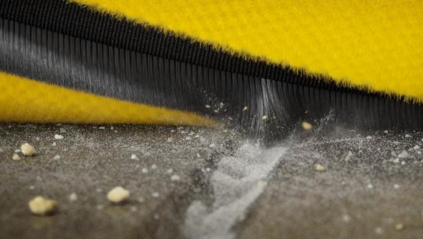 Dyson-v15-detect-Cepillo-Laser-Slim-Fluffy-suelo-cerdas