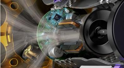 Dyson-v15-detect-Motor-Dyson-Hyperdymium