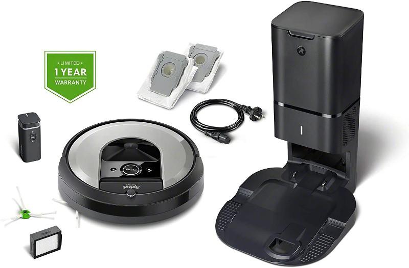 Roomba-i7-i7556-oferta-amazon