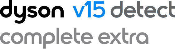 V15 Detect Complete Extra logo
