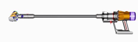 Ficha técnica de Dyson V12 Slim
