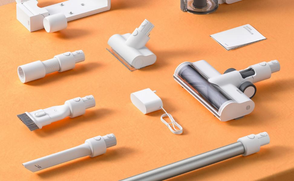 Dreame T10 accesorios