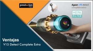 dyson v15 detect_complete extra
