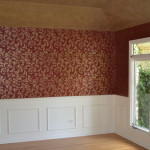 Stenciling And Hand Painting Prestige Faux Design Chicagos Faux Finishing Faux Painting