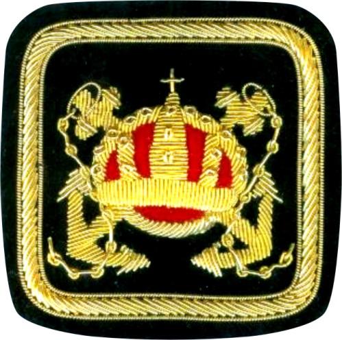 Yacht Club Burgees Prestige Flag