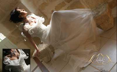 Robe de mariage Bordeaux  Merignac
