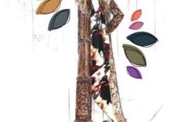 Les couleurs de la mode automne-hiver 2015-2016