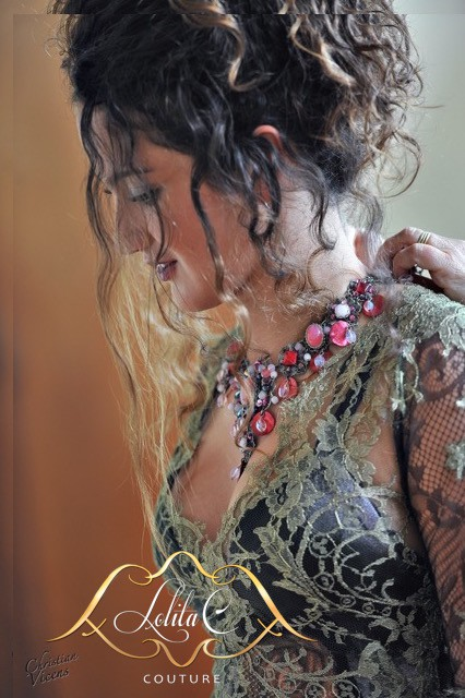 Comment améliorer une robe