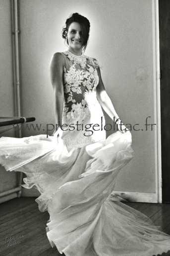 Lolita C. couture sur mesure