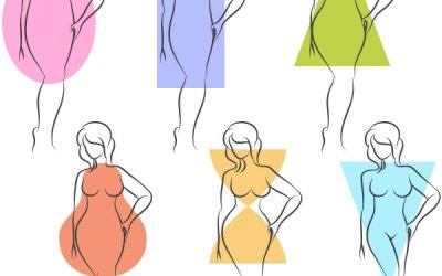 Comment vous habiller en fonction de votre morphologie ?