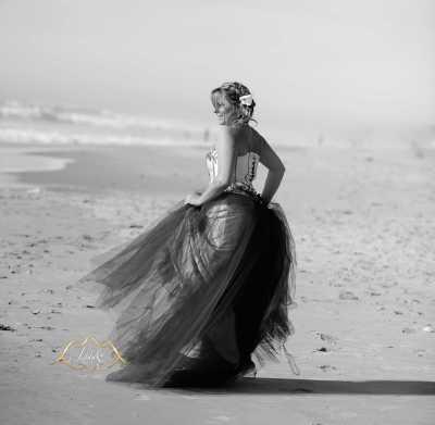 Couture sur mesure Création de robe de mariée et  de robe de cocktail Lolita C. Bordeaux