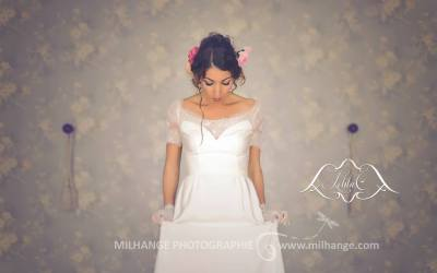Comment être belle dans une robe de mariée sexy (sans être vulgaire) ?