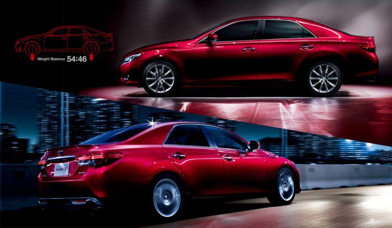 Toyota Mark X Import Information And Sevs Eligibility Prestige Motorsport