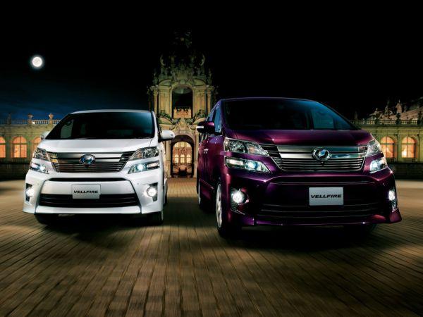 Toyota Vellfire Hybrid 20 Series Import And Model Information Prestige Motorsport