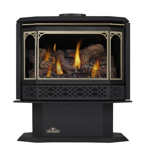 GDS50 gas stove