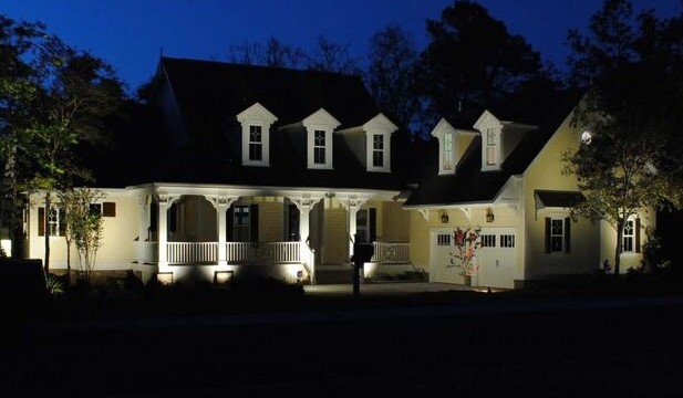 Superior From Well Lit Driveways And Entryways To Dramatic Accent Lighting In Your  Outdoor Living ...