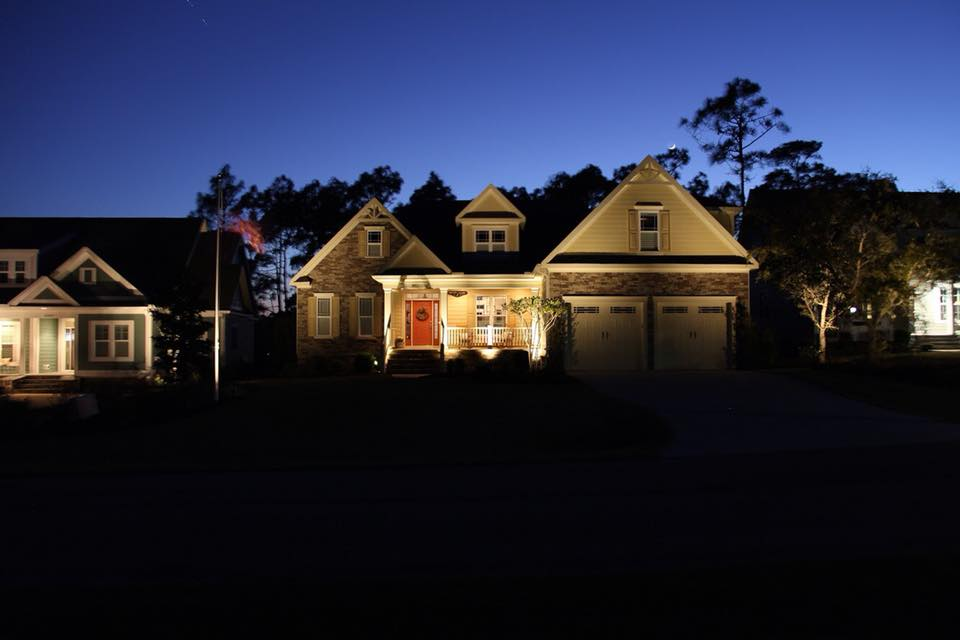 Effective Security Lighting for Your Home