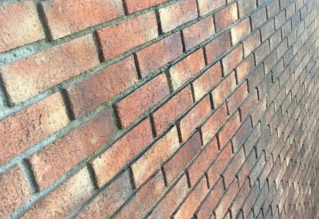 Brick Cleaning Example