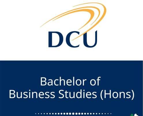 DCU대학교-아일랜드유학- (2) 비즈니스학과