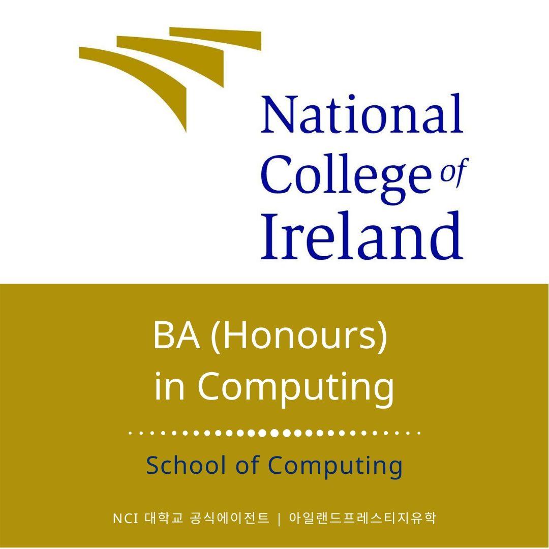 아일랜드유학_NCI (7) computing