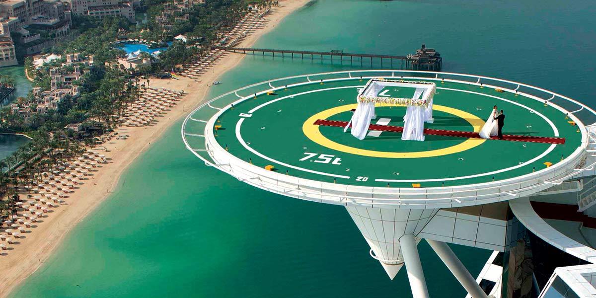 Burj Al Arab Dubai Event Spaces Prestigious Venues