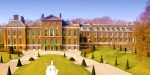 Kensington Palace, United Kingdom, Global Ranking, Top 100 Venues