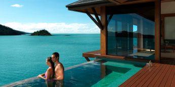 Romantic Celebration Venues, Romantic Venue In Australia, qualia, Prestigious Venues