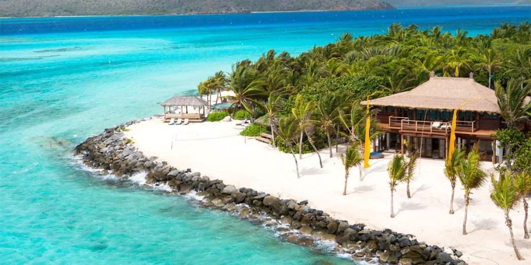 Sir Richard Branson's Home and Favourite Hideaway, Necker Island Event Spaces, Necker Island, British Virgin Islands, Caribbean, Prestigious Venues
