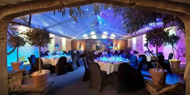 Hotel Wedding Venues South West London Venue
