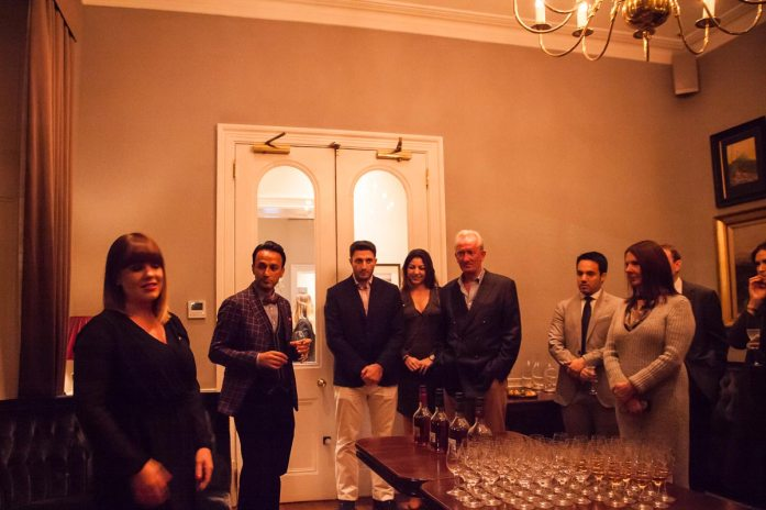 Whisky Tasting, The Hyde Bar, Prestigious Venues, 015