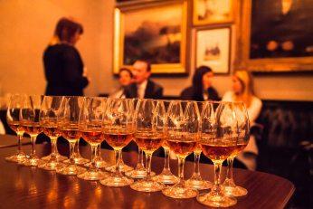 Whisky Tasting, The Hyde Bar, Prestigious Venues, 030