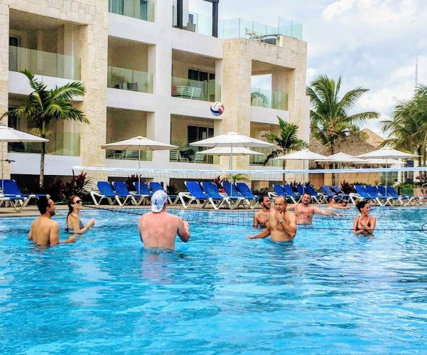 Caribbean Beach Party and Retreat 2018, Dominican Republic, 80