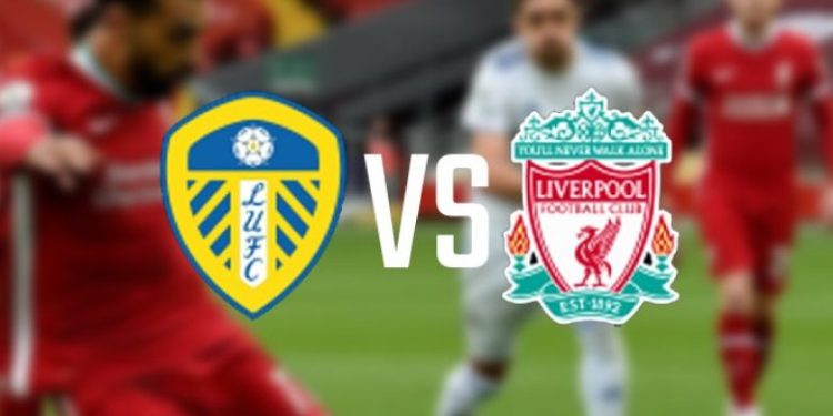 Formacionet zyrtare: Leeds United vs Liverpool