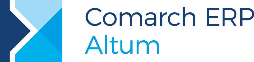 Comarch Altum Biznes