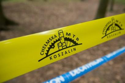 Tereny koszalińskiej Góry Chełmskiej to znakomite miejsce do rozwijania kolartswa w wersji MTB