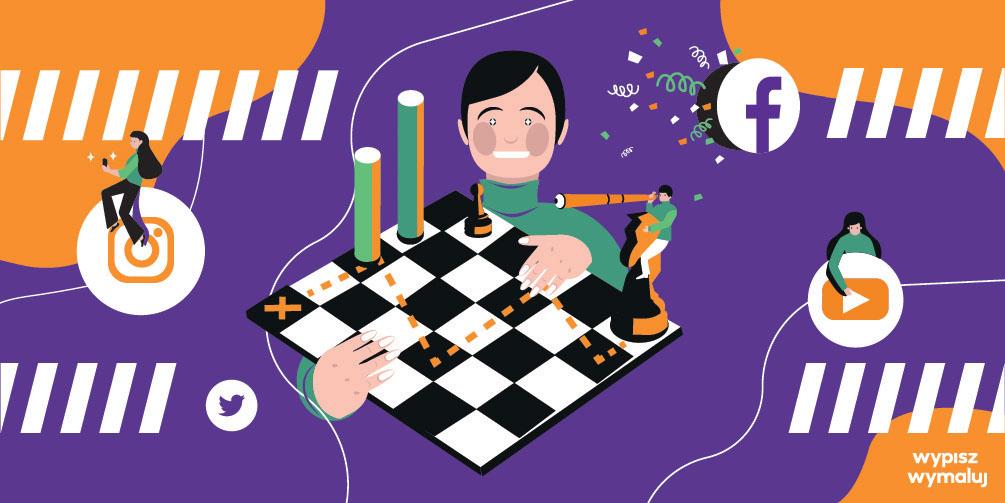 Ilustracja Nagłówkowa Prestiż marzec2021 Biznes