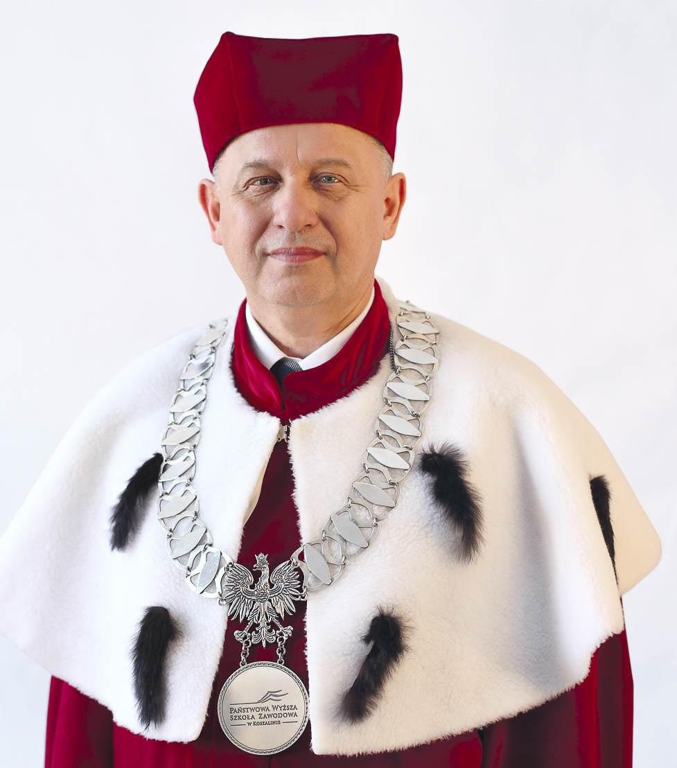 Rektor _PWSZ_Jan_Kuriata