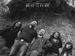 The Rust and the Fury