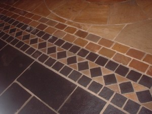 Mosaic Paving Preston