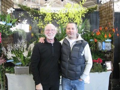 2012 SFO Orchid Show