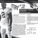 Mizzou 2006 Football Media Guide