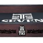 Seven Tiki™Drink Tray