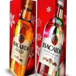 BACARDI® Holiday Gift Boxes