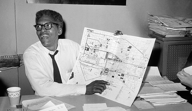 Lessons from Bayard Rustin: Why Economic Justice Is an LGBT Issue