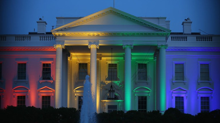 President Obama advanced LGBTQ rights more than any president in history